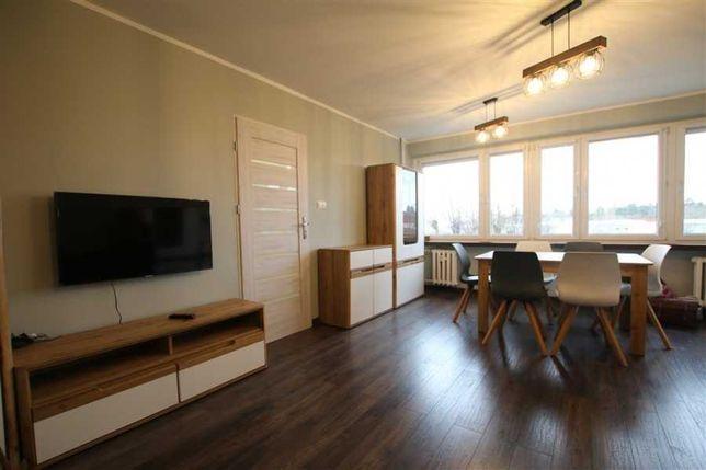 2-pokojowe mieszkanie na Pomorzanach