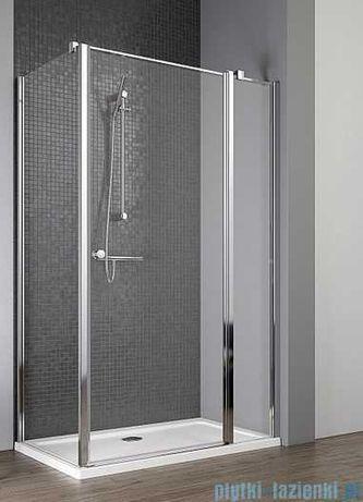 Kabina prysznicowa Radaway prawa 100x90 plus brodzik
