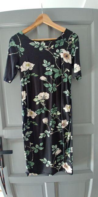 Sukienka H&M Mama r.S (nowa z metka)