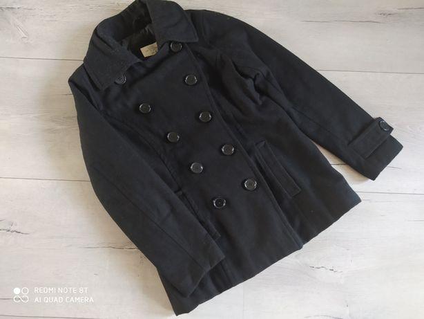 płaszcz H&M rozmiar 42