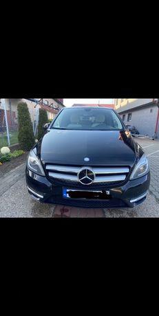 Mercedes Benz B W246 B180 Disel