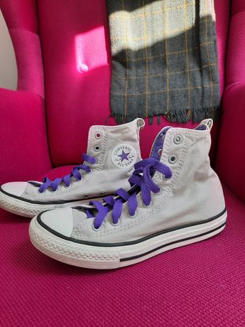 Buty, trampki Converse roz. 33,5