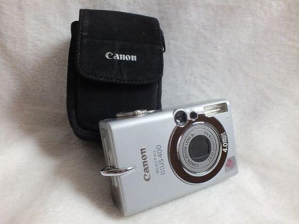 Aparat Canon Digital IXUS 400