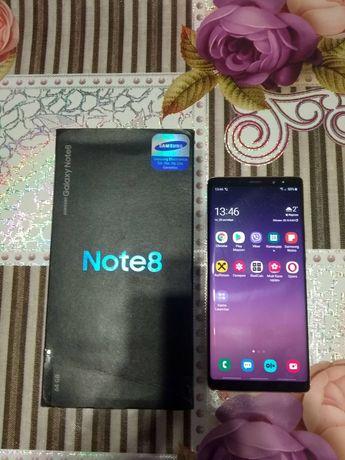 Samsung Galaxy Note 8 6/64GB SM-N950F Оригинал