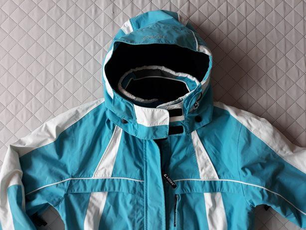 Firmowa kurtka narciarska, snowboardowa roz.S.Kurtka damska Killtec-36