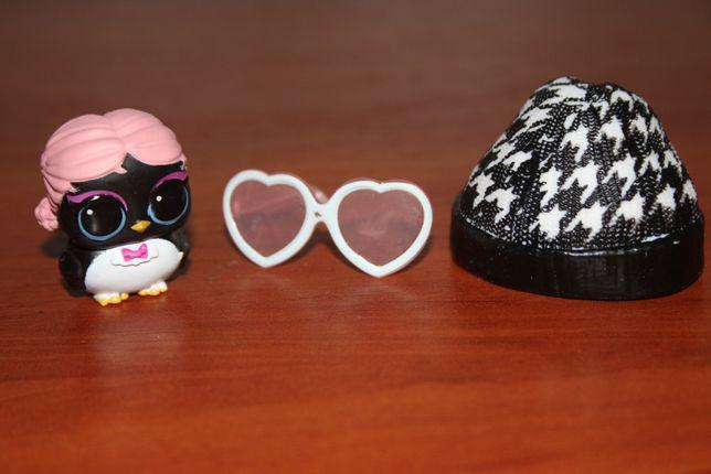 Лол питомец петс lol Pets Lil Penguin пингвин оригинал