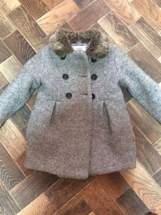 Пальто драп Днепр - изображение 1