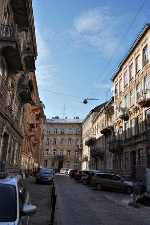 Продаж 3х кімнатної квартири в центральній частині міста
