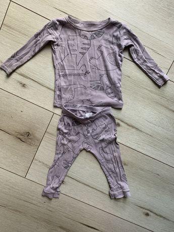 Пижама Carter's хлопок на 12м.