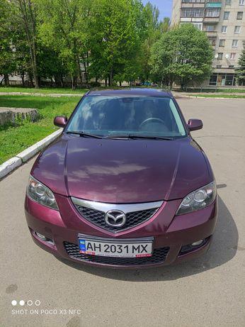 Продам Mazda 3(rest)