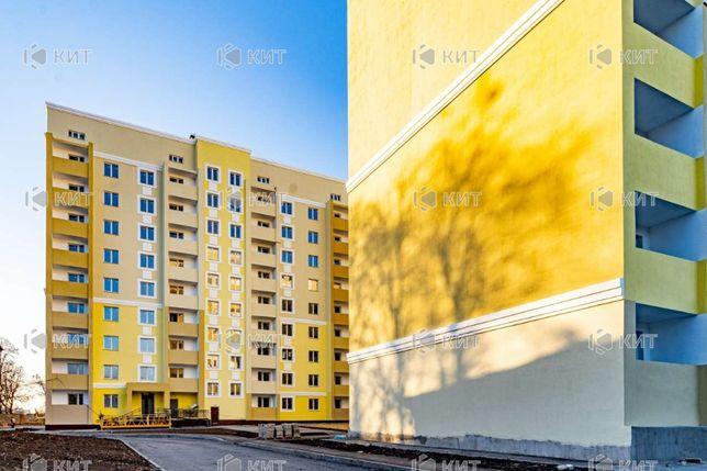 Видовая 1 к 35 м2, ЖК Семинарский, м. Холодная Гора, ДОМ СДАН, 102085