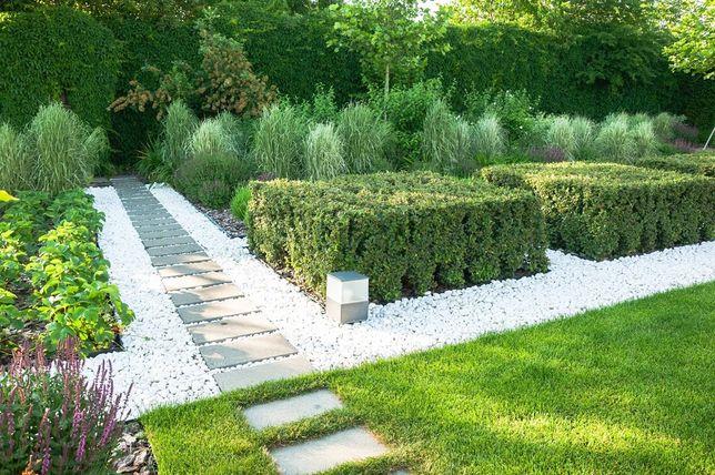 Prace ogrodnicze-Projektowanie, Koszenie, Przycinanie, Nasadzenia