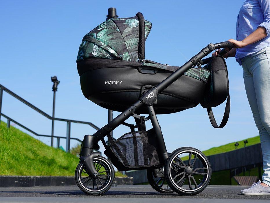 Wózek dla dziecka 2w1 z opcją 3w1 babyactive Mommy | wyprawka GRATIS!! Katowice - image 1