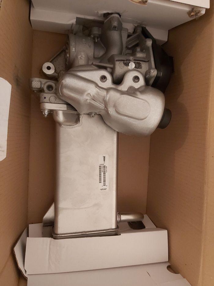 Chłodnica Egr zawór Audi A4 A5 A6 Q5 2.0 tdi Podgórzyn - image 1