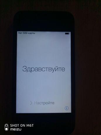 Продам телефон айфон 4
