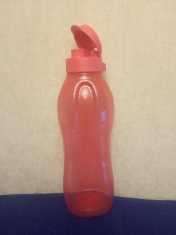 Пляшка з клапаном