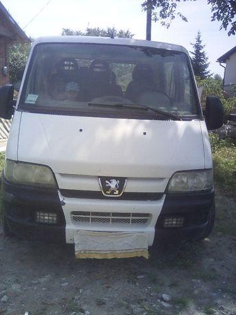 Продам Peugeot Boxer