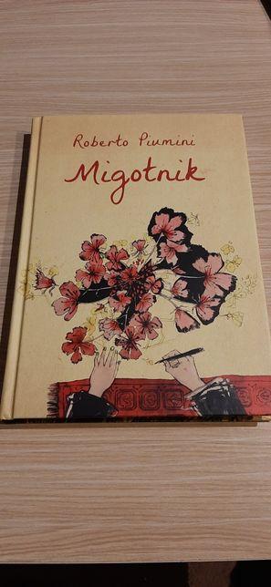"""Migotnik"" Roberto Piumini. WYSYŁKA GRATIS"