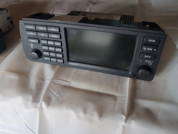 Saab 9-3 II 02-06 Radio ICM3 Nawigacja + Montaż Programowanie