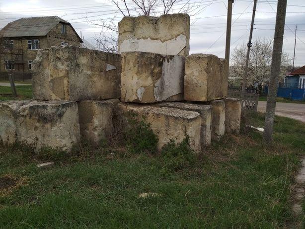 Блоки стеновые строительные