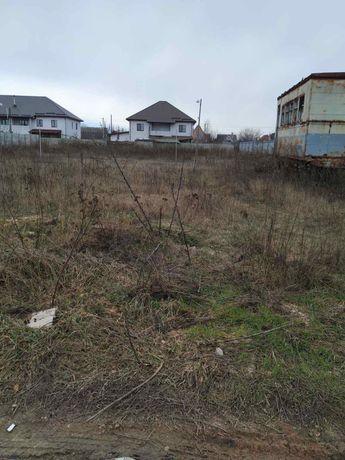 Продам земельный участок 15 соток Боярка Киевская обл