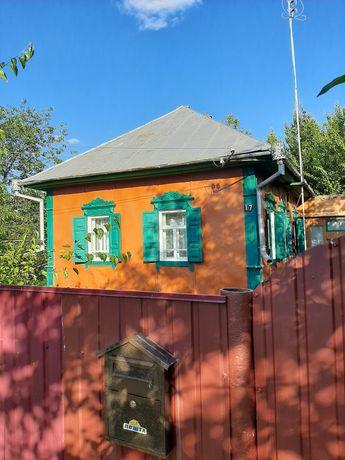 Дом деревянный на  Мигалевке