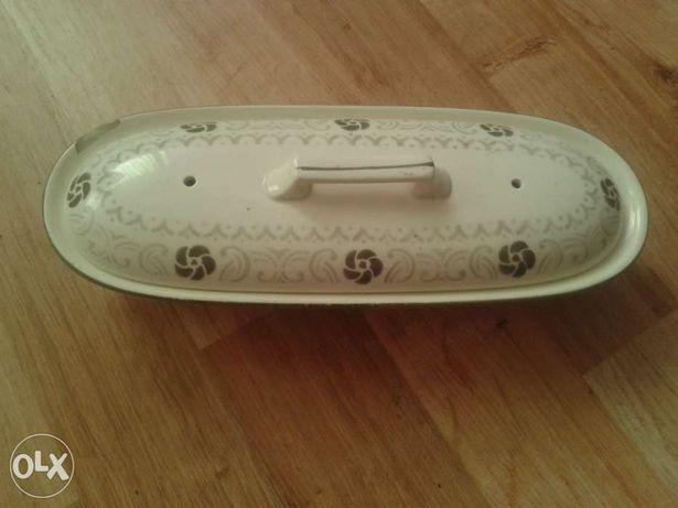 porcelana porcelanowy pojemnik do szczoteczek i inne