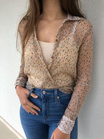 Camisa Sacoor Woman - Tam. S
