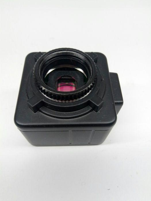 Видеокамера для микроскопа 2mp USB с переходным кольцом С- mount Долина - изображение 1