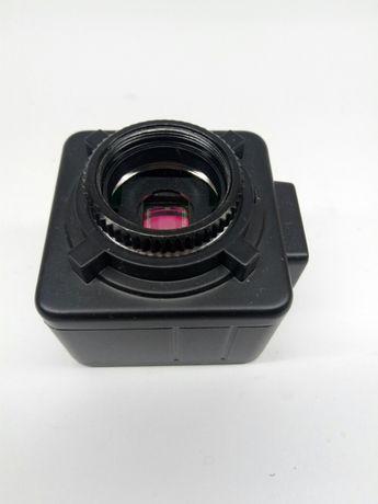 Видеокамера для микроскопа 2mp USB с переходным кольцом С- mount