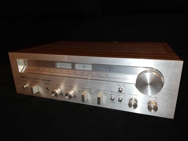 Amplituner Akai stereo receiver AA-1135