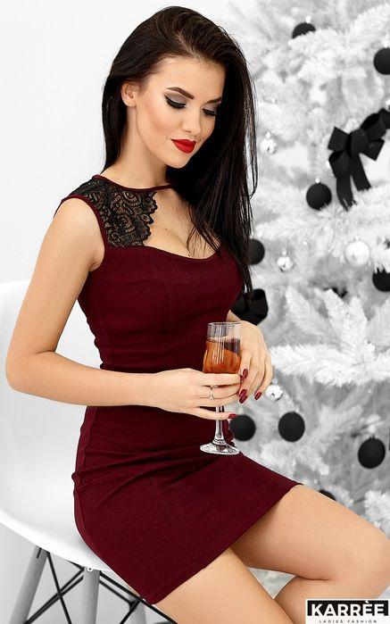 Платье женское фирма Karree Ромны - изображение 1