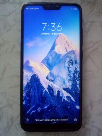Xiaomi redmi 6 pro 3/32 ГБ