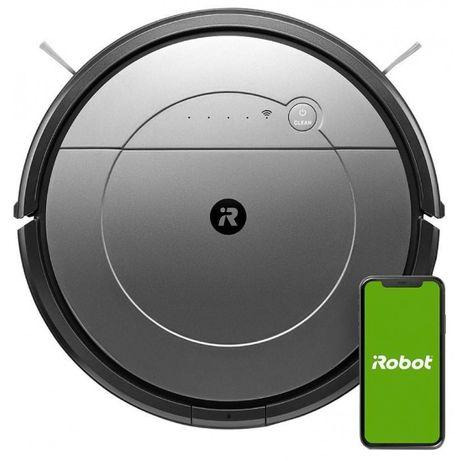 Робот-Пылесос IRobot Roomba Combo (1138)