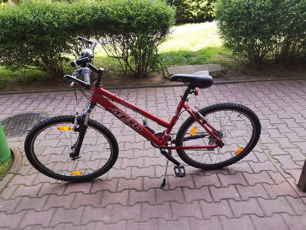 TEXO rower MTB 26 cali