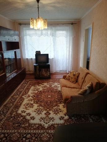 Квартира 3-комнатная