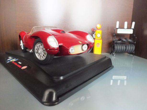 model Ferrari 250 Testa Rossa 1958 edycja limitowana