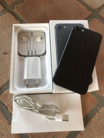 Sprzedam IPHONE 7 Black 128gb