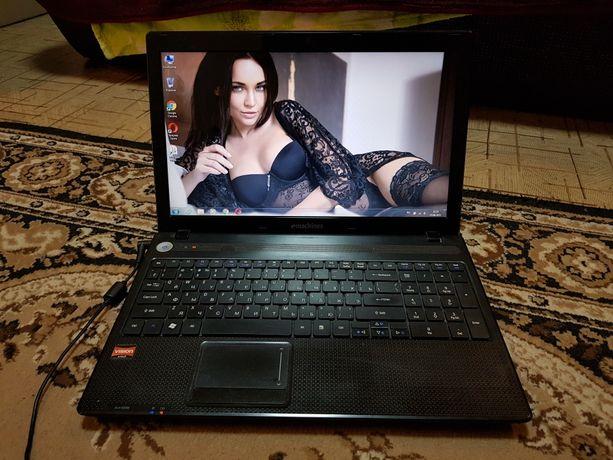 Продам ноутбук Acer Emachines E642