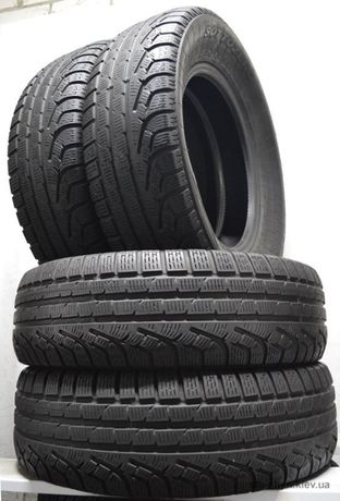 215/65 R16 Pirelli Sottozero Winter 210 Serie 2 Зима бу Склад