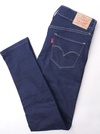 Spodnie Levi's 312 Shaping slim