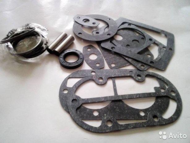 Клапанная плита компрессора СО7,СО-7б,СО-7А,СО-243.ЗАПЧАСТИ