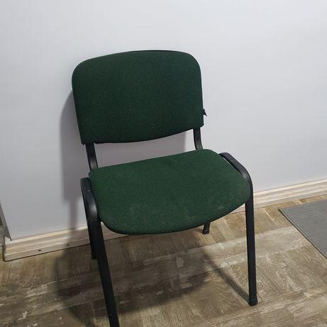 Стулья стільці 3шт зелёный синій сірий