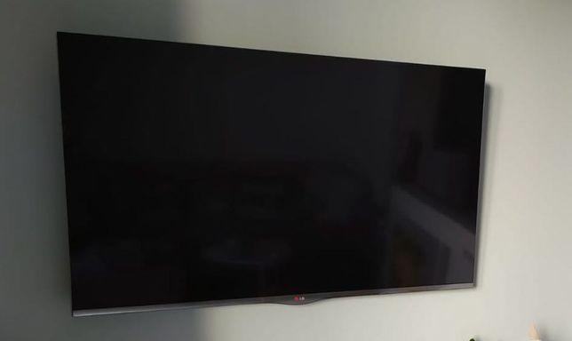 Telewizor LG 47cali 3D
