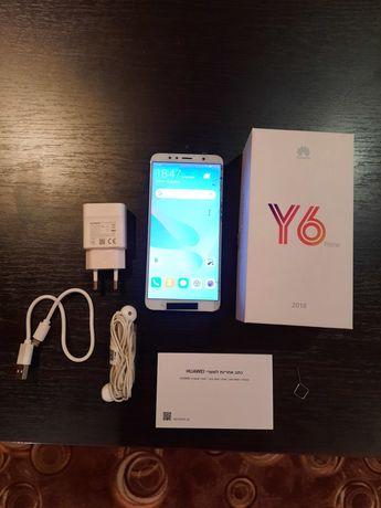 Do sprzedania Huawei Y6 Prime 2018 Dual Sim