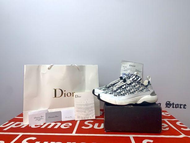Кроссовки Dior 1:1 Люкс Supreme Bape Off-White Vlone Palm Angels Gucci