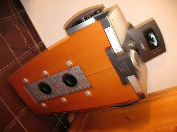 Radio Grundig typ PA5.