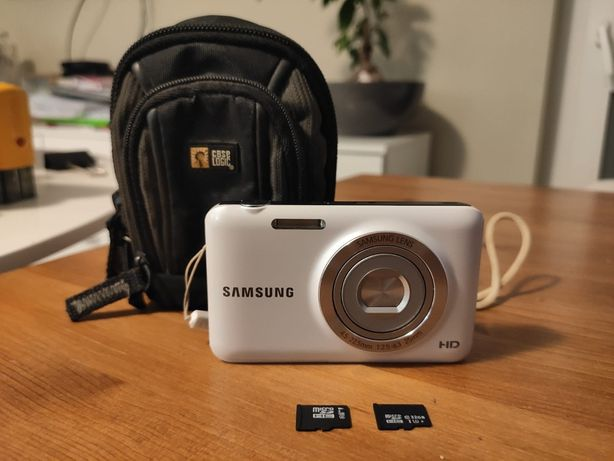 Aparat Samsung ES95 Gratisy