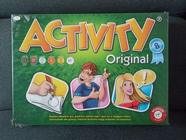 Gra activity original wersja polska