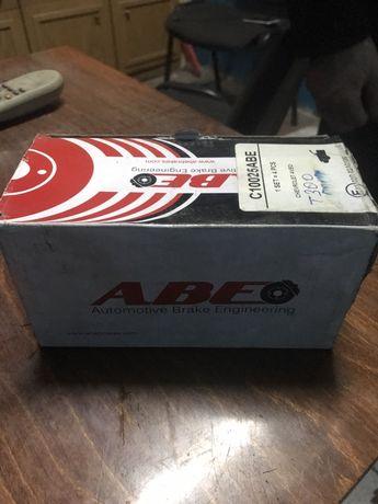 Тормозные колодки Авео т300 передние